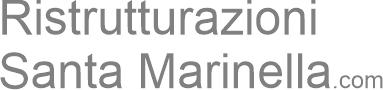 Ristrutturazioni Santa Marinella